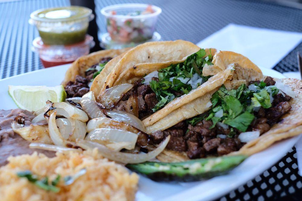 Jose's Tacos: 218 E Grand River, Detroit, MI