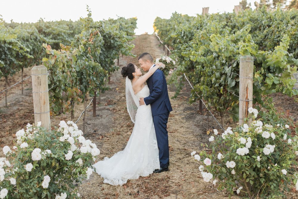 Wedding dress from bb bridal pc jasmine lee photography for Wedding dresses in san jose ca