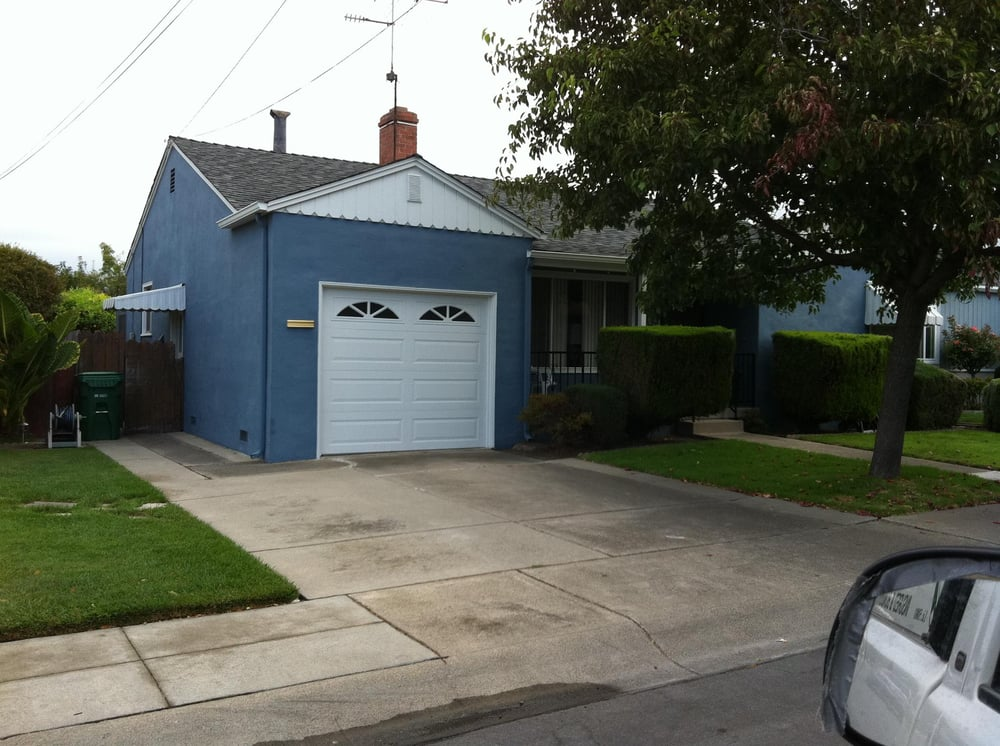 J&D Painting: 16473 Kent Ave, San Lorenzo, CA