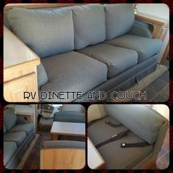 Photo Of G U0026 M Custom Upholstery   Temecula, CA, United States