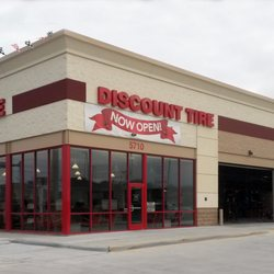 Discount Tire Tires 5710 Rogers Ave Fort Smith Ar Phone