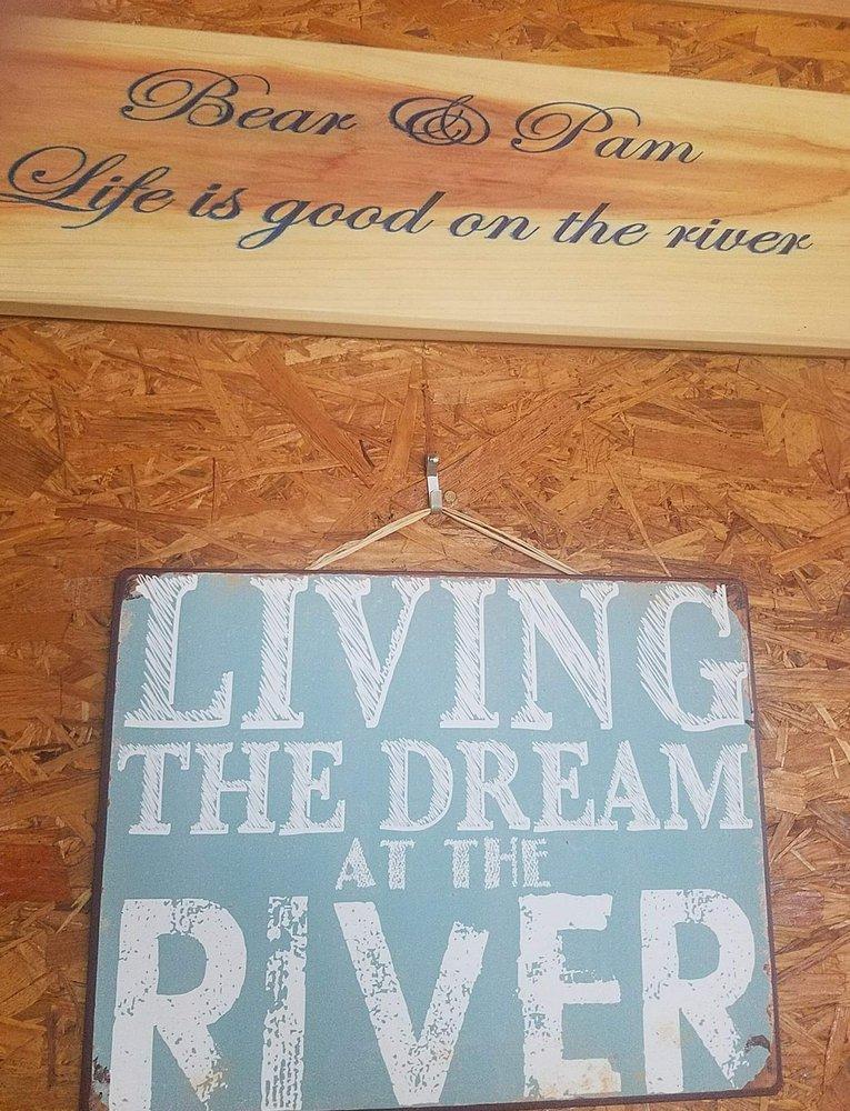 Mermaid Restaurant: 112 Lagoon Ln, Decaturville, TN