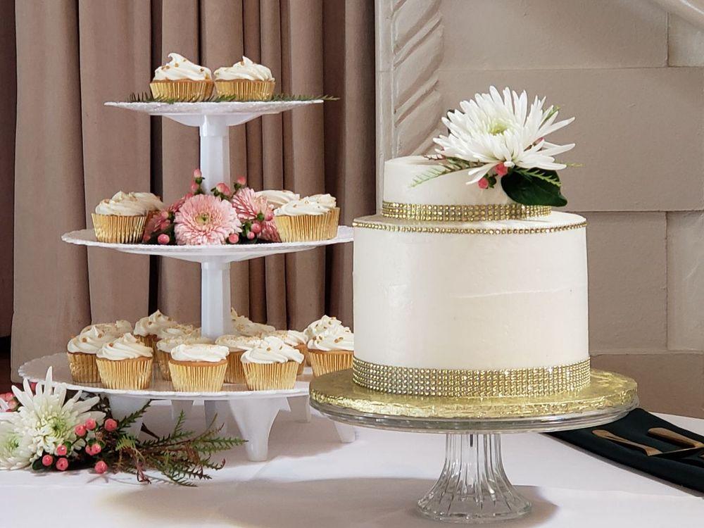 The Cake Shop: 9353 Clairemont Mesa Blvd, San Diego, CA