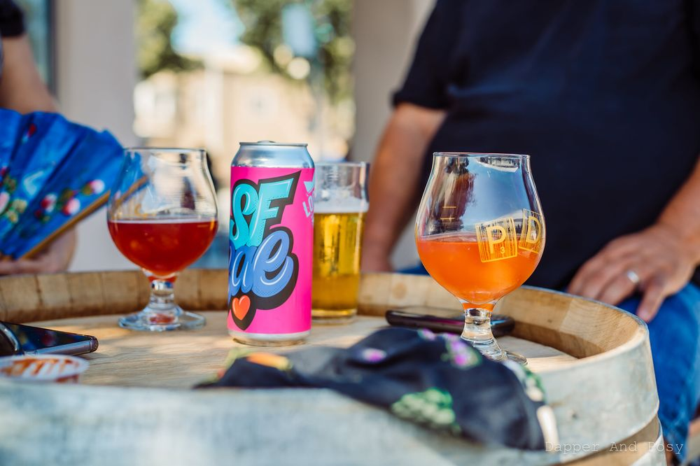 Pour Decisions Taproom: 650 San Benito St, Hollister, CA