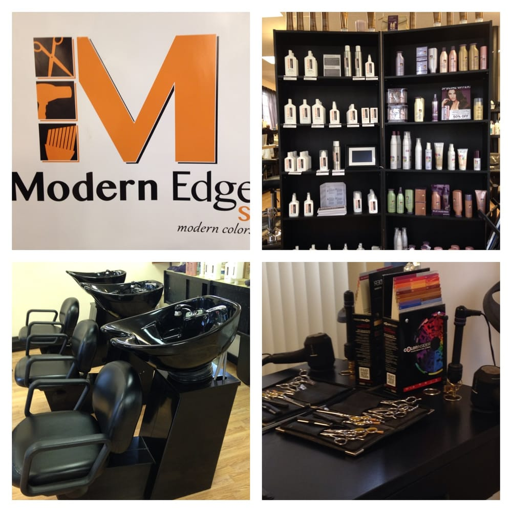 Modern Edge Salon: 601 N Warren St, Berwick, PA