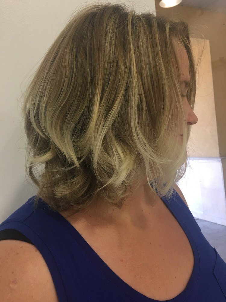 Toniguy Hairdressing Academy Closed 38 Photos Hair Salons
