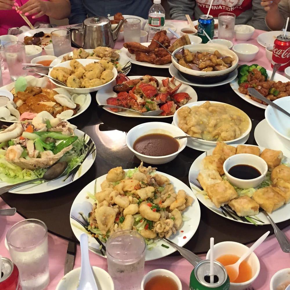 Yummy yelp for Fish restaurant boston