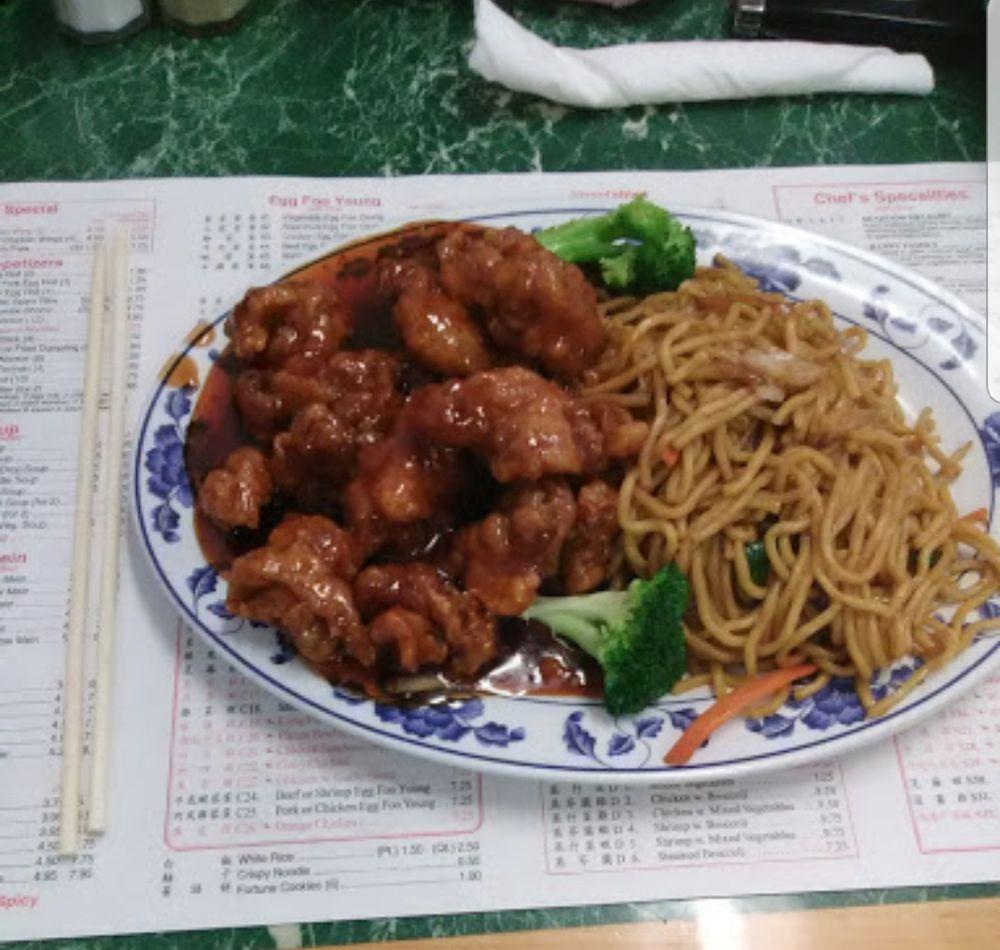Goldstar Chinese Restaurant: 31 N Main St, Union City, PA