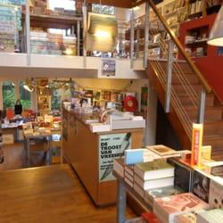 boekhandel rotterdam