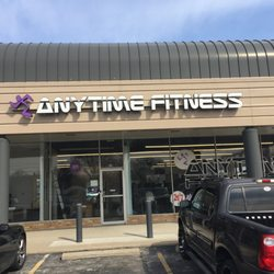 Anytime Fitness - 18 Photos - Gyms - 1729 W Broadway, Columbia, MO