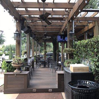 The tasting room uptown park