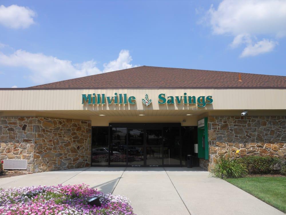 Millville Savings & Loan Association