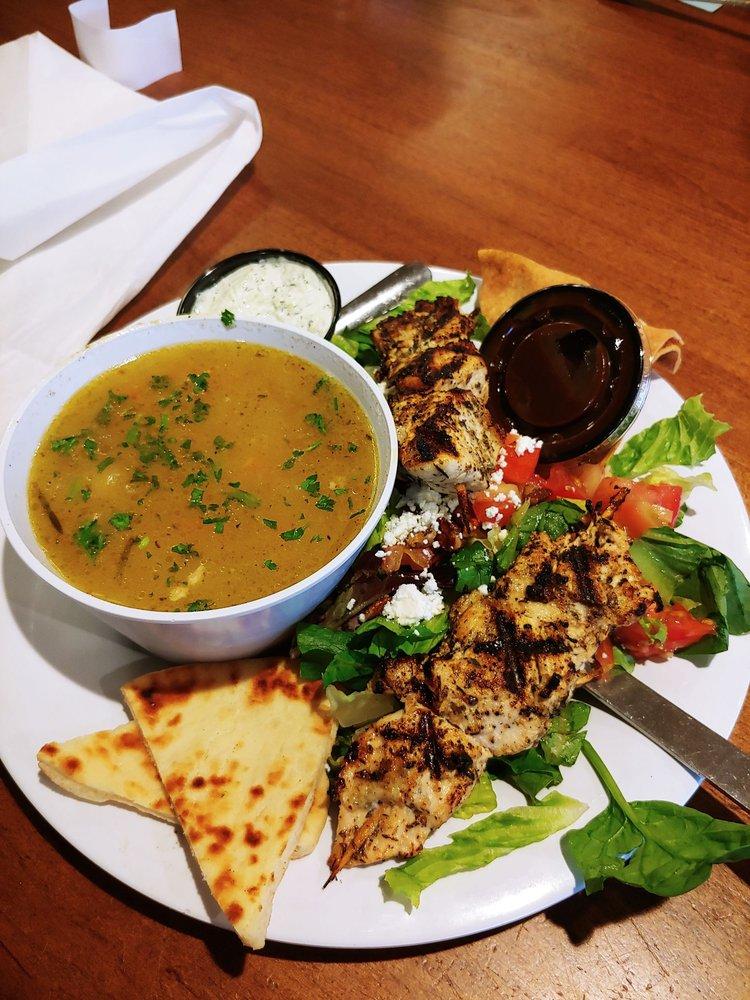 Taziki's Mediterranean Cafe - Middletown: 13317 Shelbyville Rd, Louisville, KY