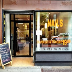 Soho nail salon 10 reviews nail salons 58 w 8th st for 24 nail salon nyc
