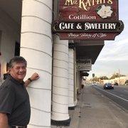 Miz Kathi S Cotillion Cafe Amp Sweetery 142 Photos Amp 164