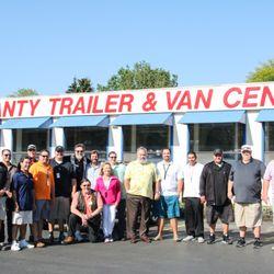 Guaranty Rv Trailer And Van Center 16 Photos Rv