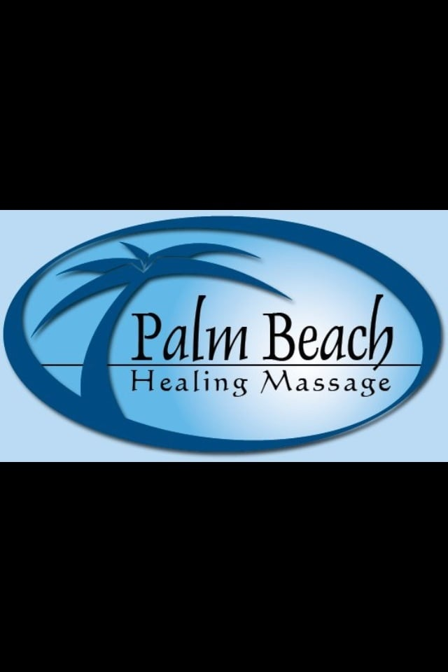 Palm Beach Healing Massage: 4500 Belvedere Rd, West Palm Beach, FL