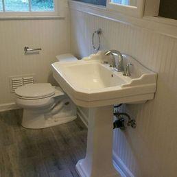 Bathroom Remodeling Marietta Ga pcs contracting - decks & railing - 212 ripple creek dr, marietta