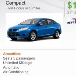 Unlimited Mileage With Ez Rent A Car