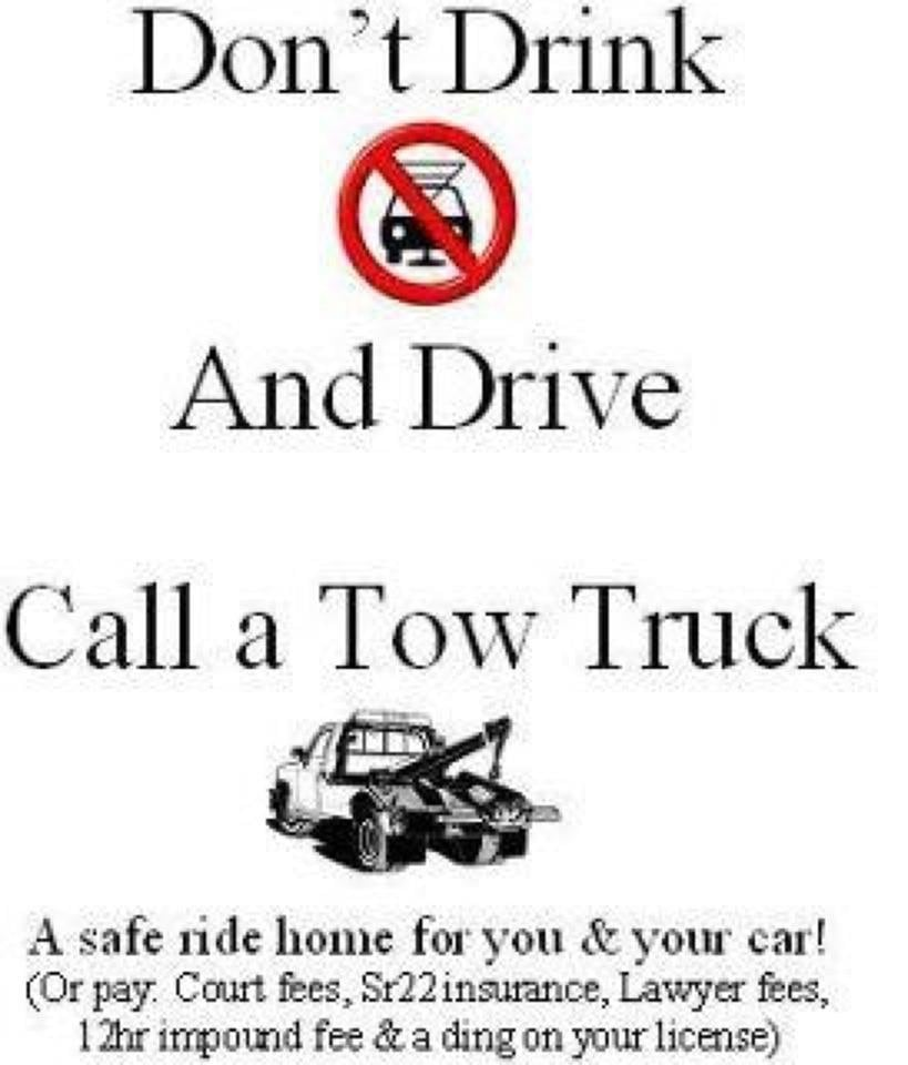 Towing business in Liberty, MO