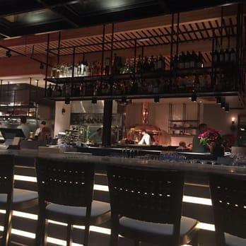 Slate Restaurant Orlando Menu