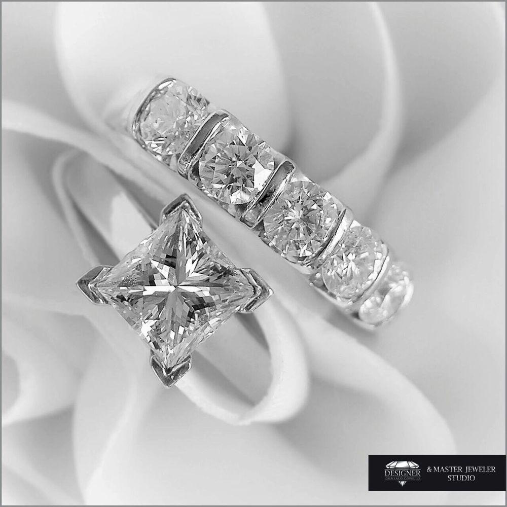 Designer & Master Jeweler Studio