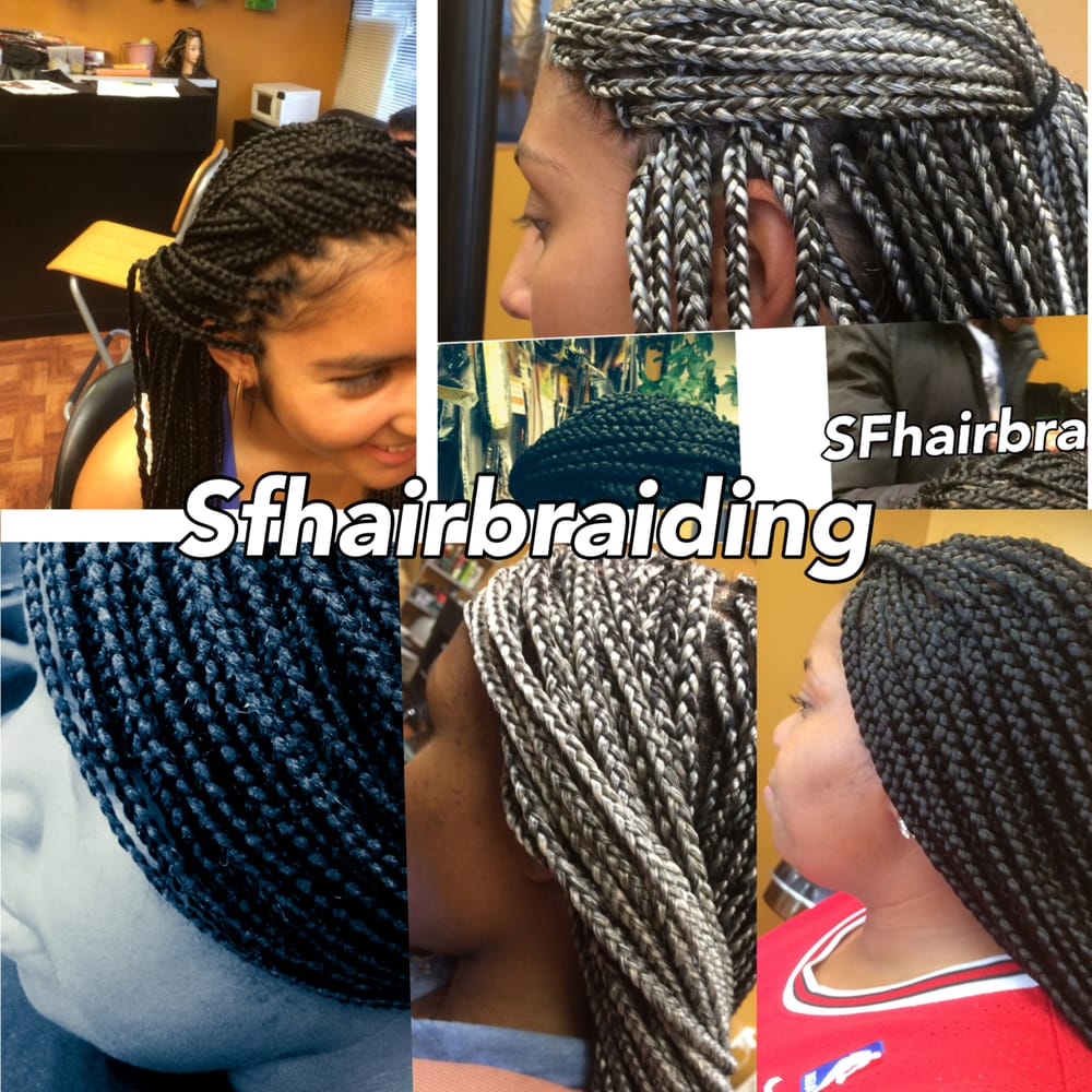 San Franciscobay Area African Hair Braiding 180 Photos 85