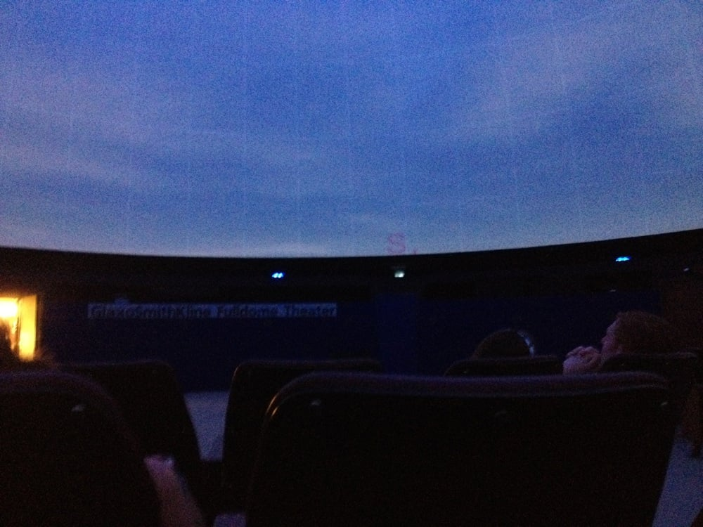 Photos for Morehead Planetarium and Science Center - Yelp