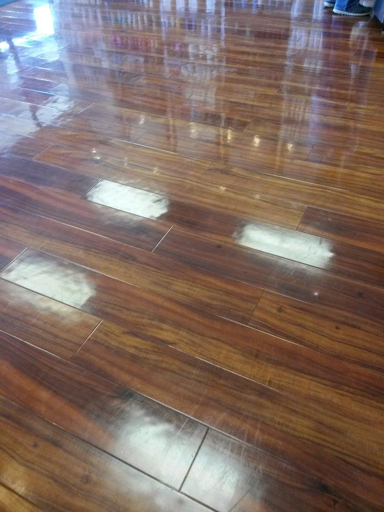 Photo Of Supercuts Plano Tx United States Mirror Finish Wood Floors Imported