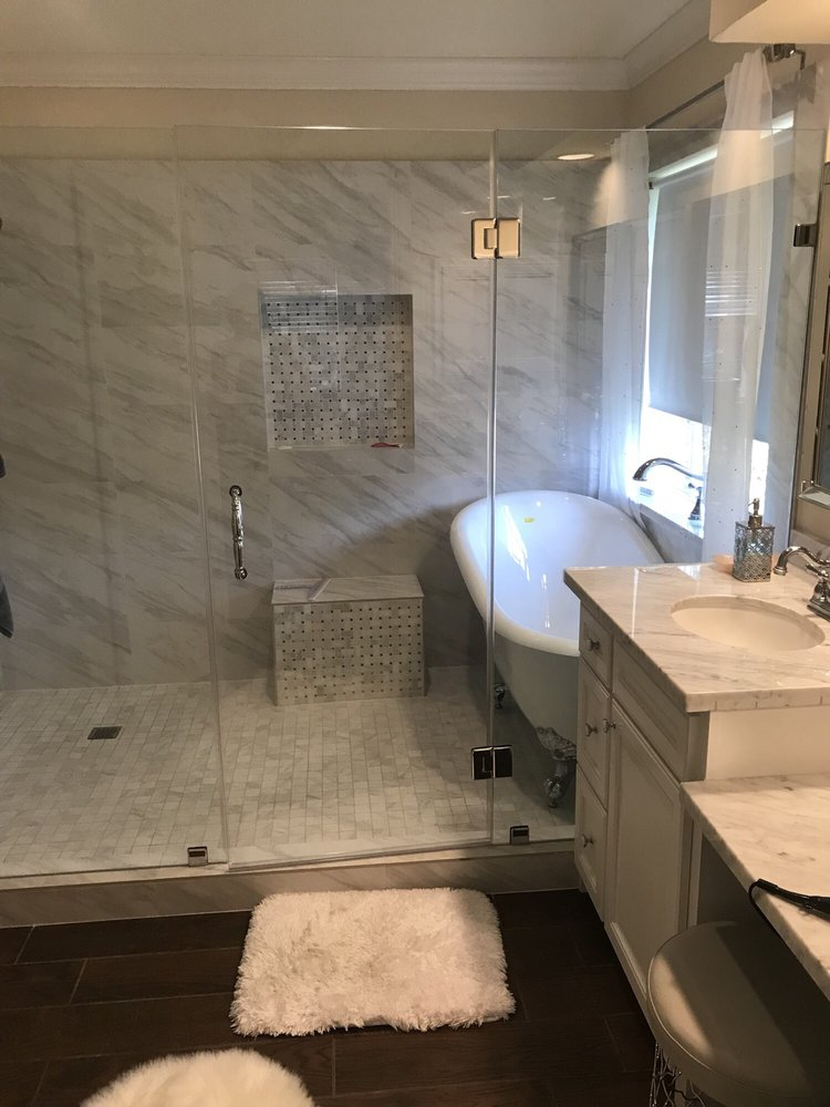 O Photo Of Colony Builders  Houston TX United States Master Bath W