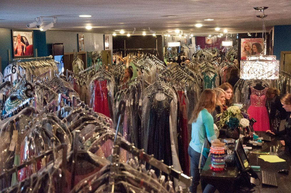 The Prom Shop: 517 Frontage Rd NW, Byron, MN
