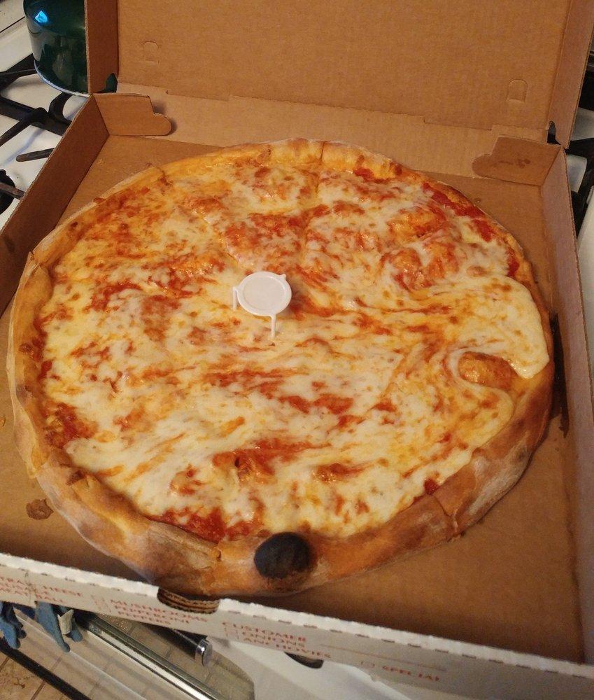 Nonna Dina Pizzeria: 114 E Main St, Brownville, NY