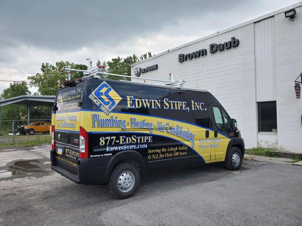Edwin Stipe: 1131 S 25th St, Easton, PA