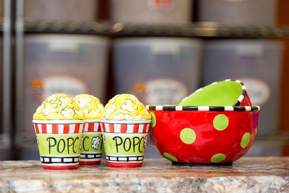Chicagoland Popcorn: 5470 E Lincoln Hwy, Merrillville, IN