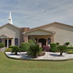 Photo Of Serenity Funeral Home   Theodore, AL, United States. In Addition To