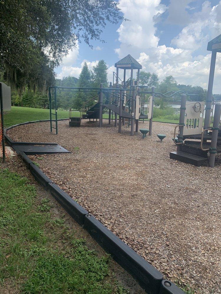 Homer Hough Park at Lake Sybelia Point: 1320 N Lake Sybelia, Maitland, FL