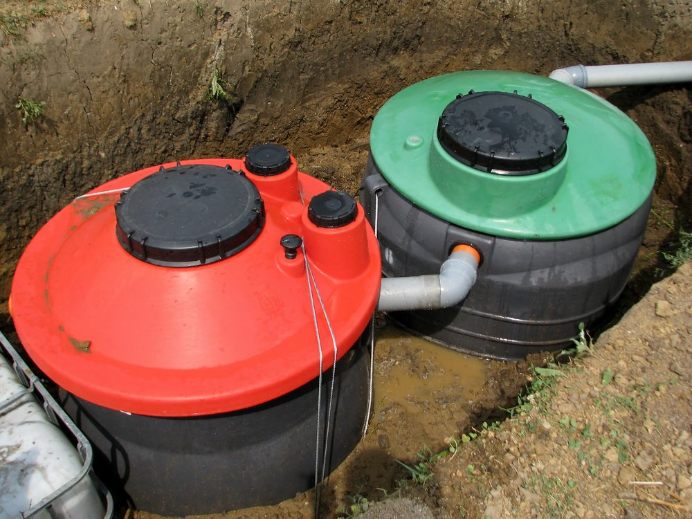 Southern Septic Tank Services: Hinesville, GA