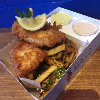 Gordon Ramsay Fish Amp Chips 931 Photos Amp 474 Reviews
