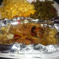 Ms Nancy S Soul Food Merchantville
