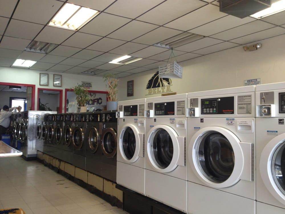 alder launderland coin op laundry laundromat stockton. Black Bedroom Furniture Sets. Home Design Ideas