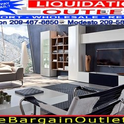 Liqidtion Outlet Furniture Stores 528 E Weber Ave Stockton