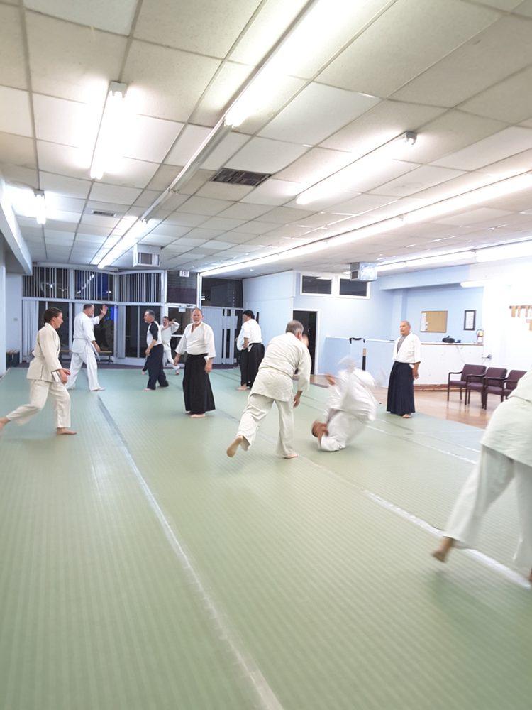 Aikido of El Paso