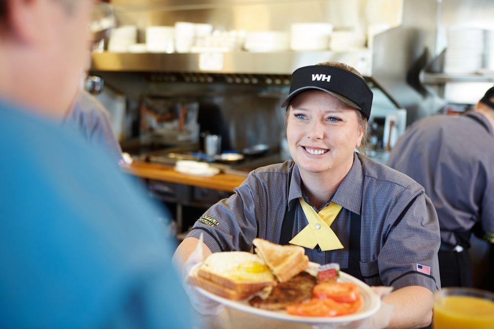 Waffle House: 4390 Jefferson Davis Hwy, Beech Island, SC