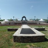 Photo Of The National D Day Memorial Bedford Va United States