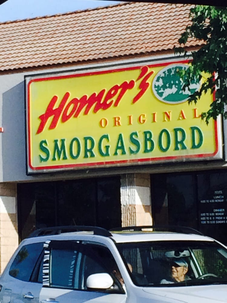 Homer's