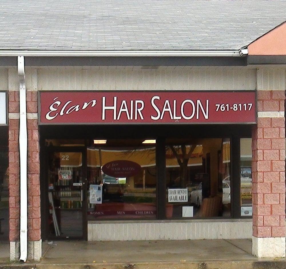 Elan Hair Salon: 22 N Island Ave, Batavia, IL