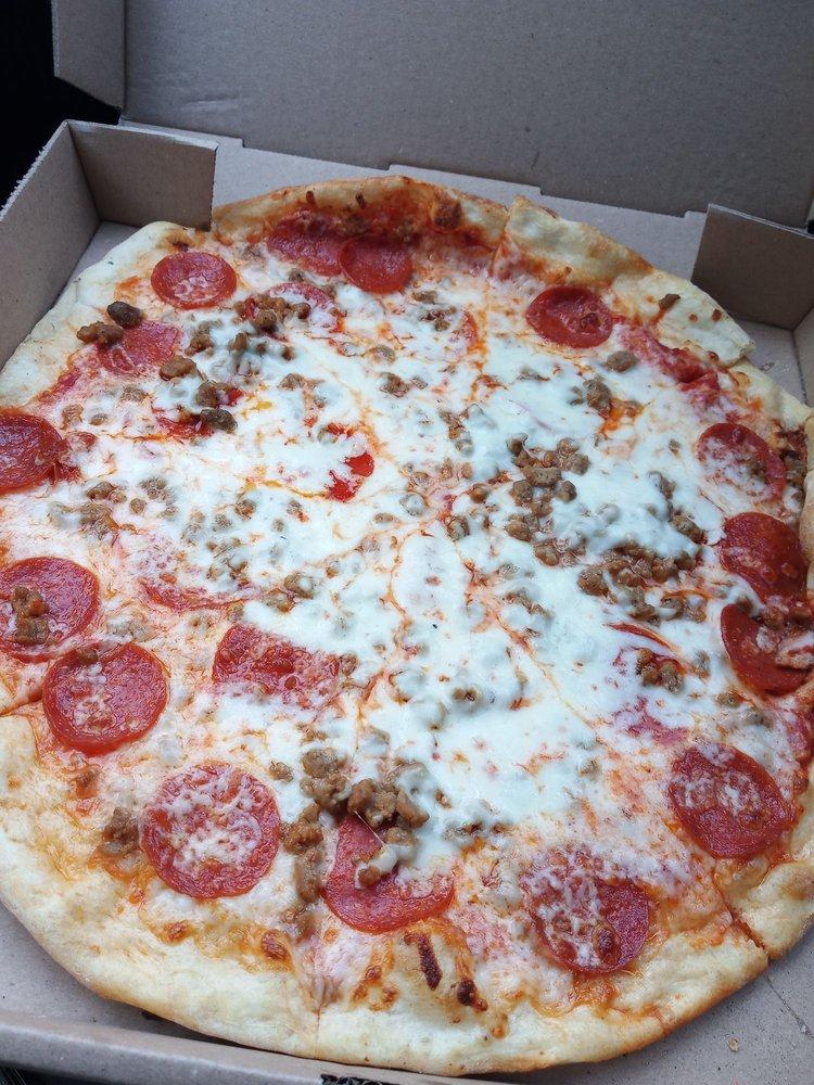 Luigi's Pizza & Pasta: 928 US-377, Aubrey, TX