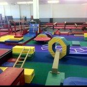 Dynamite Gymnastic Center