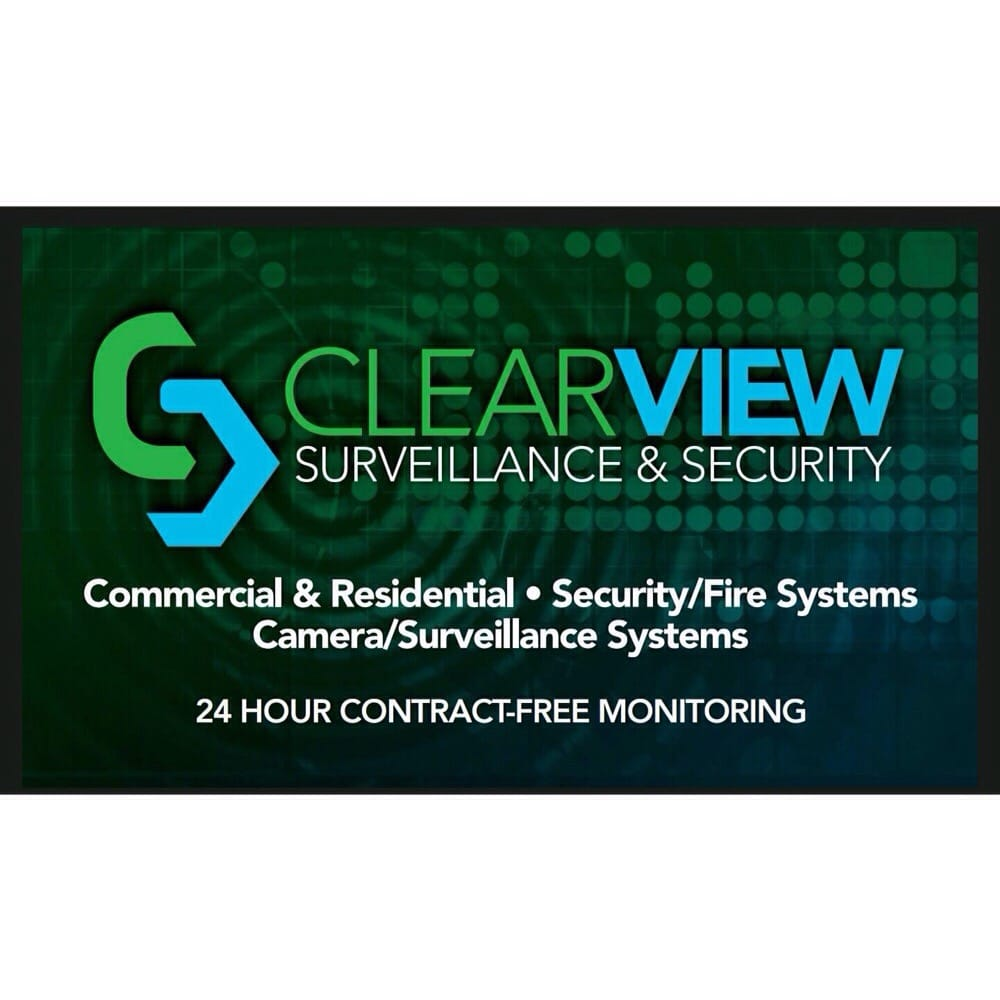 ClearView Surveillance & Security