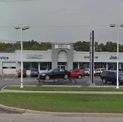 Elgin Chrysler Dodge Jeep Ram - Car Dealers - 1010 E ...
